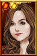 Clara Oswald + Souffle Girl Portrait