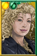 Professor River Song Spy Portrait