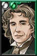 The Eighth Doctor Movie Portrait