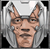 Danny Pink Cyberman Icon