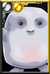 Adipose (Black) Portrait