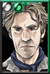 The Eighth Doctor Portrait
