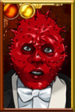 Bannakaffalatta Portrait