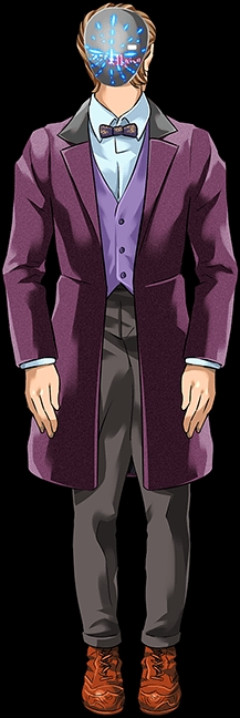 Spoonhead 11th Doctor