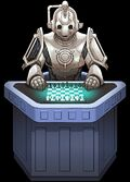 Chess-playing Cyberman
