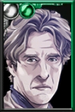 The Eighth Doctor Portrait Portrait