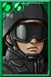 UNIT Soldier Portrait