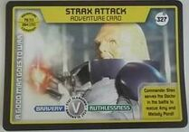 Strax Attack
