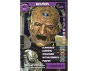 Davros creator of the daleks