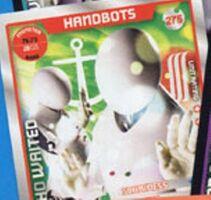 Handbots
