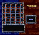 Mega Man's Soccer/Passwords