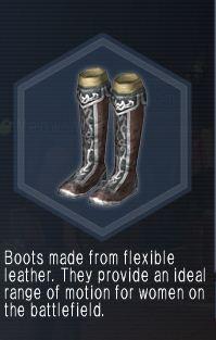 Crimsonboots