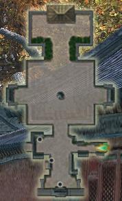 LimboTownmap