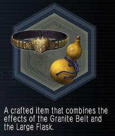 GraniteFlask