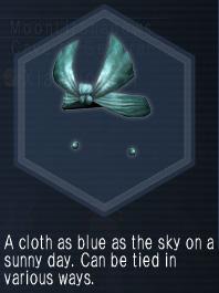 EmeraldCloth
