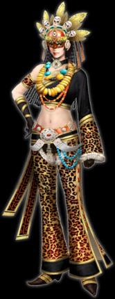 LeopardOutfitArt