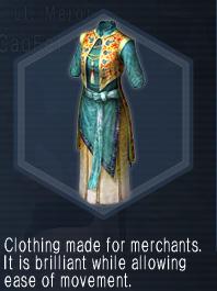 MerchantClothes