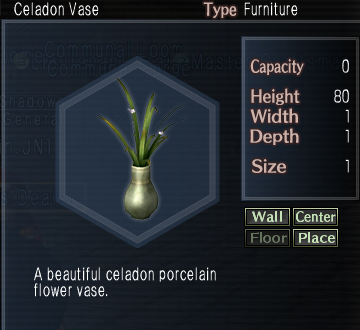 CeladonVase