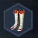 Xiao feet