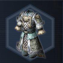 Demon Armor