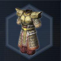 Divine Armor P