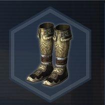 Demon Boots L