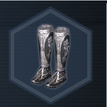 Royal boots C