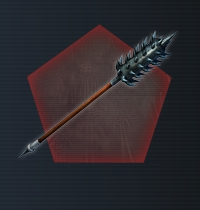Wolf fang R2