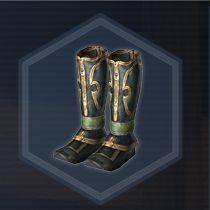 Combat boots L