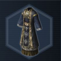 Mages Robe L