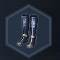 Cao pi feet
