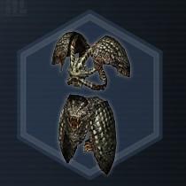 Crocodile Leather Armor