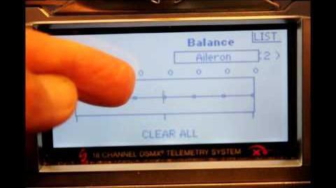 Team Tech Tip Servo balancer
