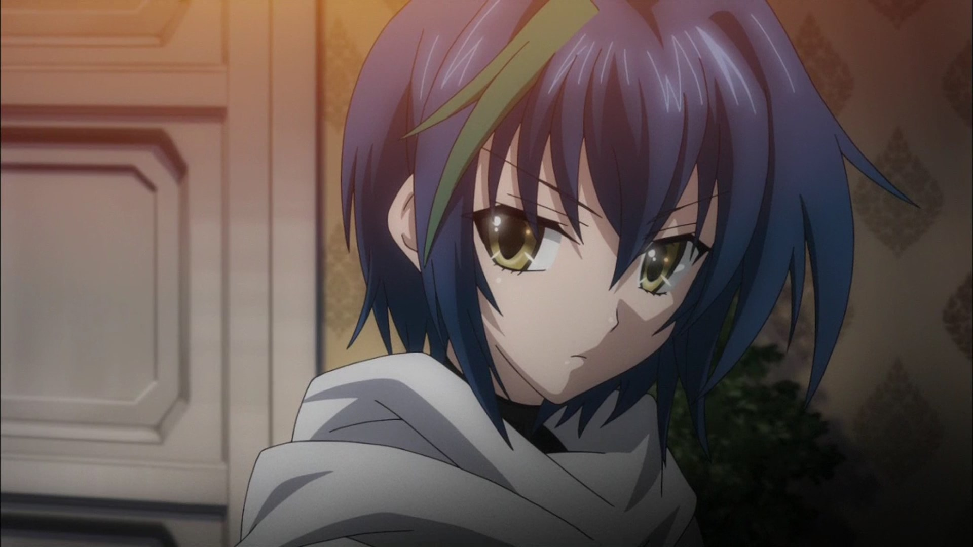 xenovia highschool dxd - photo #36