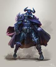 True end dragon armor
