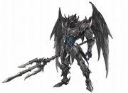 Dragonic Twilight Armor