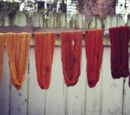 Natural Dyes for Textiles Wikia