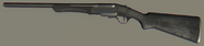 Composite Shotgun