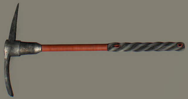 File:Red Pickaxe.png