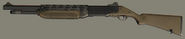 Desert Shotgun