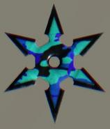 Extravagant Throwing Stars