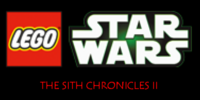 Lego Star Wars: The Sith Chronicles II