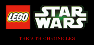 Lego Star Wars The Sith Chronicles logo