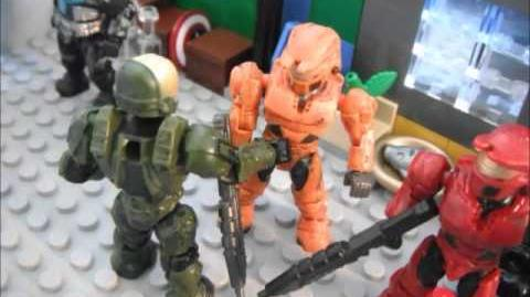Red vs Blue S2 Episode 4