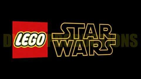 Lego Star Wars Shorts Episode 2: This Deal