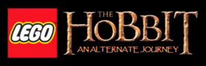 Lego The Hobbit An Alternate Journey logo 2
