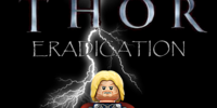 Lego Thor: Eradication