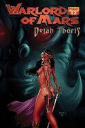 WoM Dejah Thoris 04 Cover A