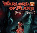 Warlord of Mars: Dejah Thoris Vol 1 4