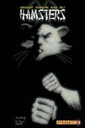 Adolescent Radioactive Black Belt Hamsters Vol 1 2-B